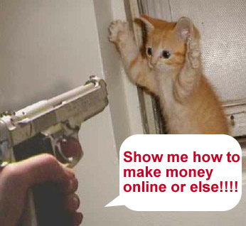 show me how to make money online